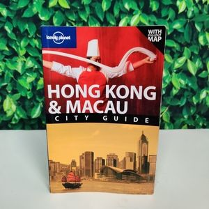 Lonely Planet Discover